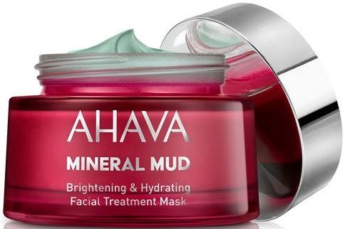 Ahava Mineral Mud Brightening & Hydrating Mask