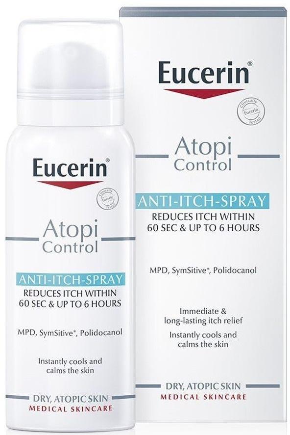 Eucerin Anti-Itch-Spray