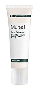 Murad Face Defense Broad Spectrum SPF 15 Pa++