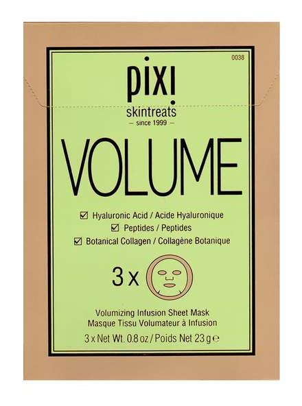Pixi Volume Mask