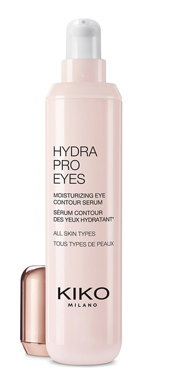 KIKO Milano Hydra Pro Eyes