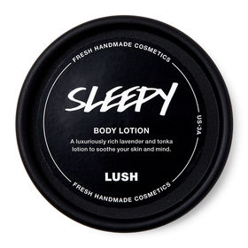 Lush Sleepy Body Lotion