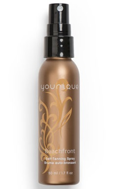 Younique Beachfront Self-Tanning Spray