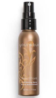 Younique Beachfront Self-Tanning Spray