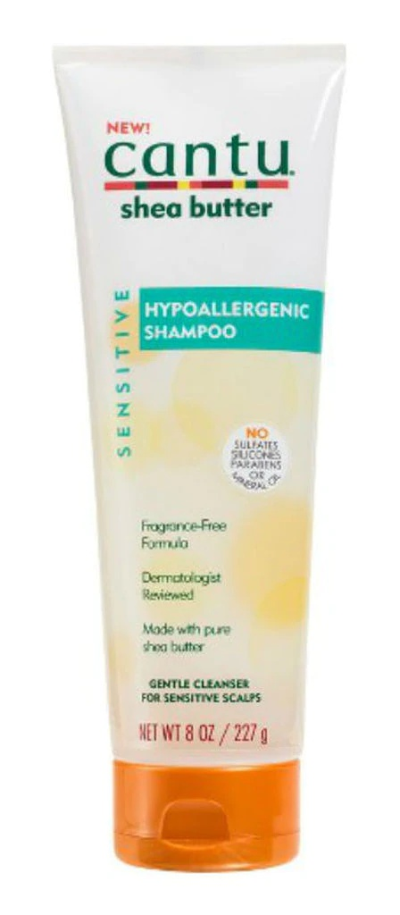 Cantu Sensitive Hypoallergenic Shampoo