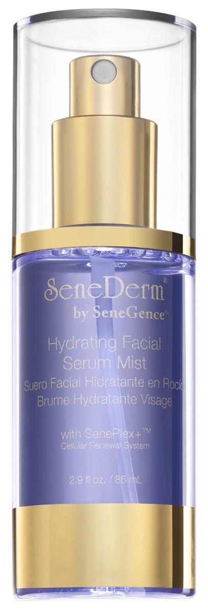 SeneGence Hydrating Facial Serum Mist