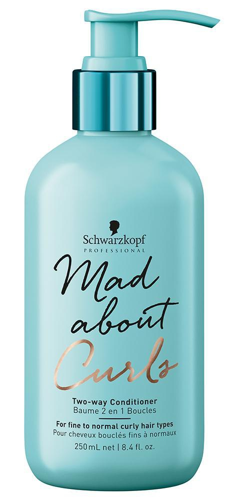 Schwarzkopf Mad About Curls Two-Way Conditioner