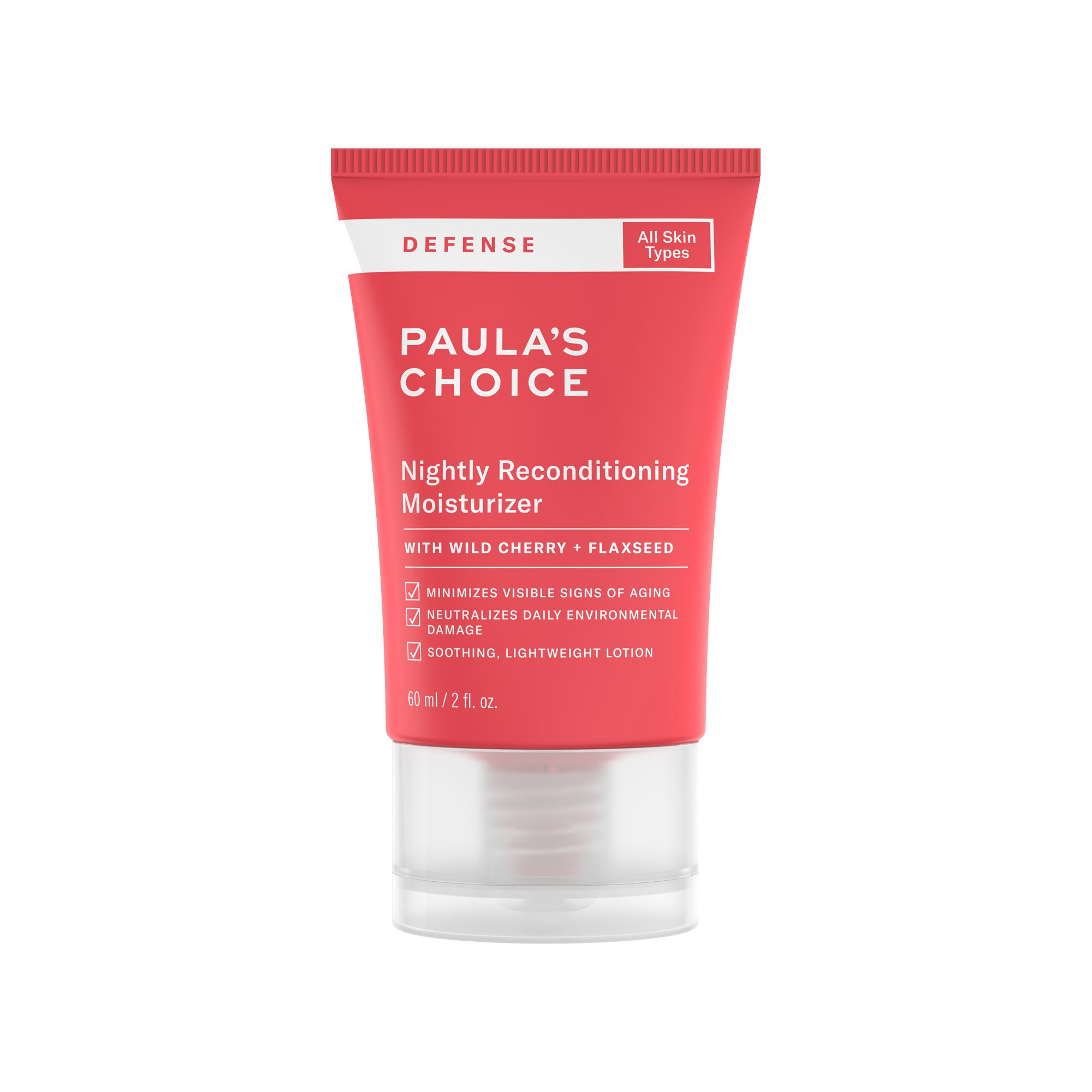 Paula's Choice Defense Nightly Reconditioning Moisturizer