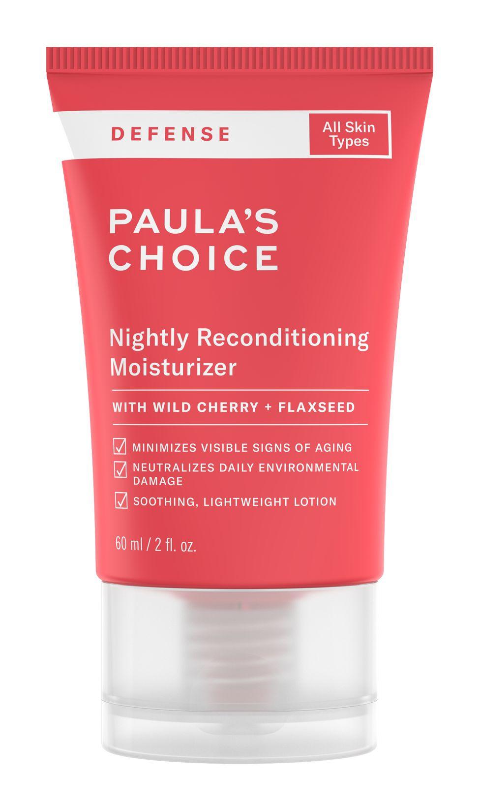 Paula's Choice Defense Nightly Reconditioning Moisturizer