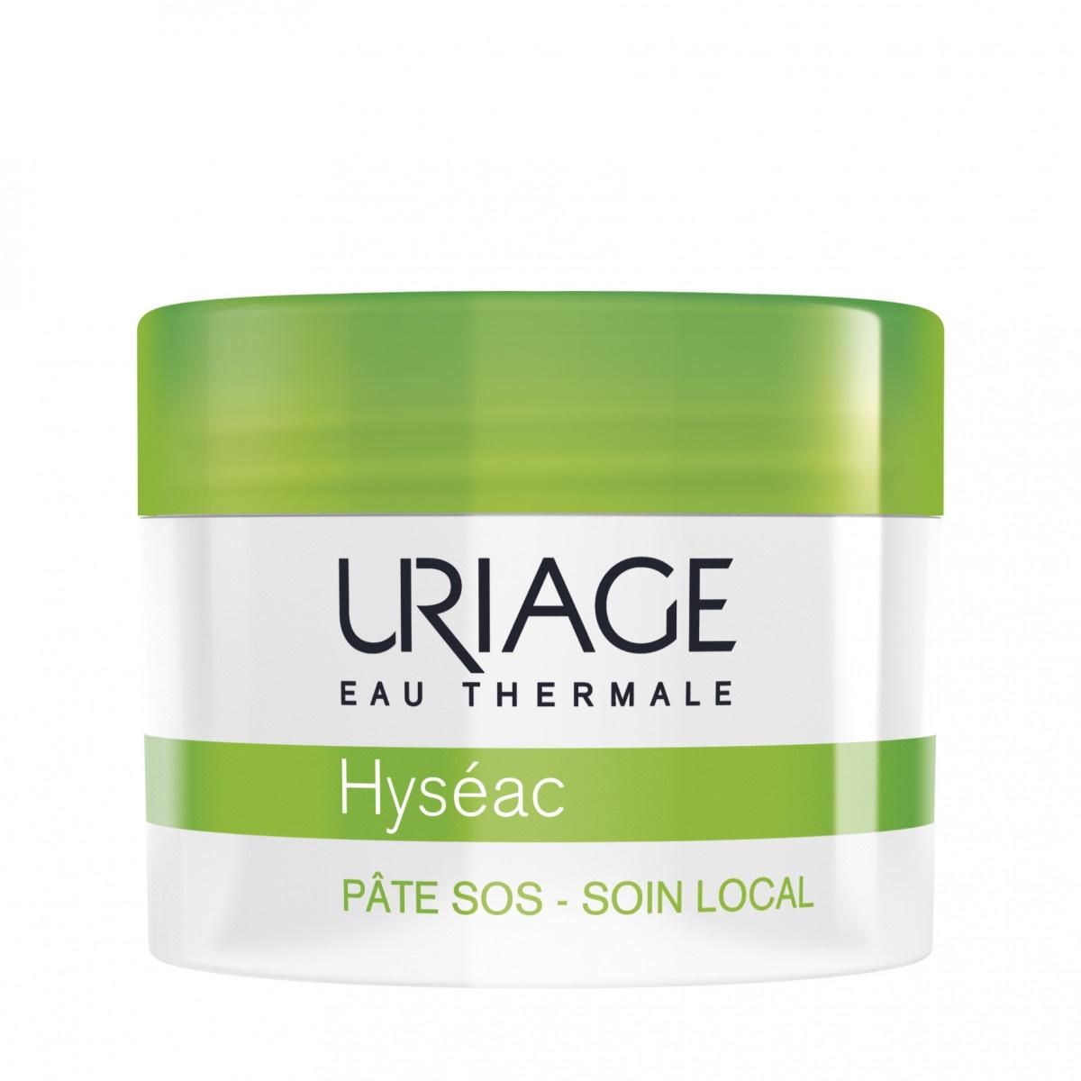 Uriage Hyséac - Pâte Sos