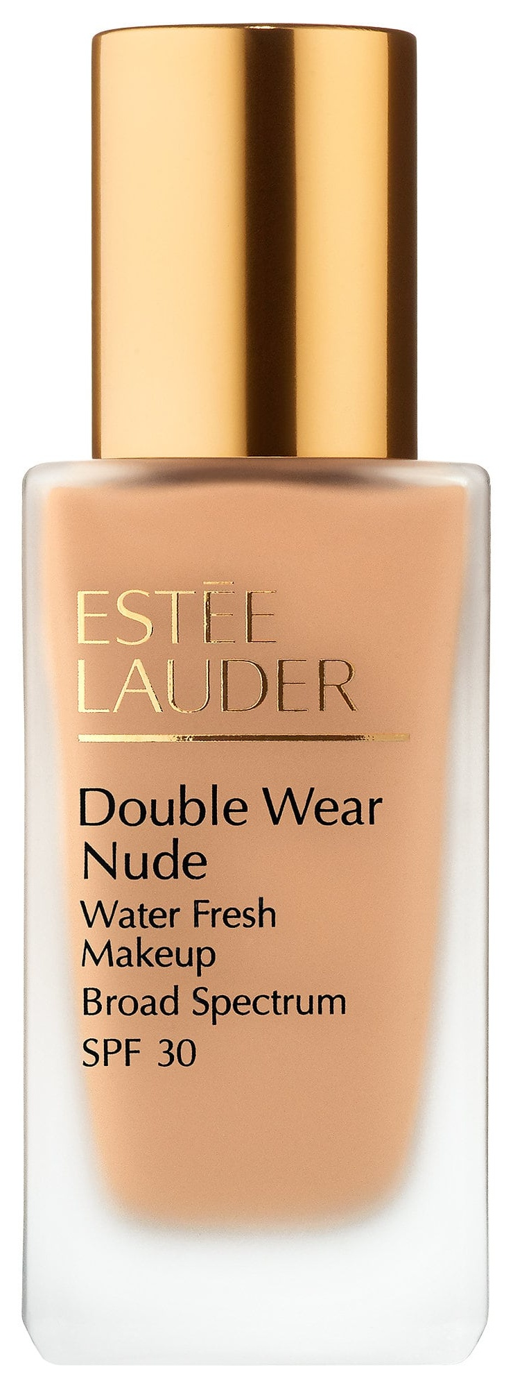 Estee Lauder Double Wear Nude Waterfresh Makeup Spf30
