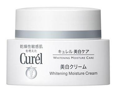 Curél Whitening Moisture Cream