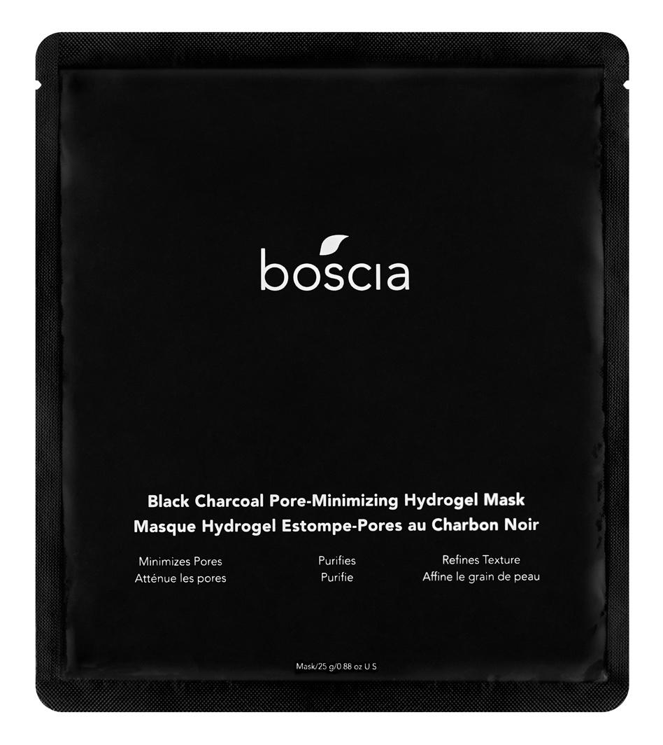 BOSCIA Black Charcoal Pore Minimizing Mask