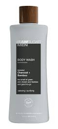 Raw Sugar Charcoal Body Wash