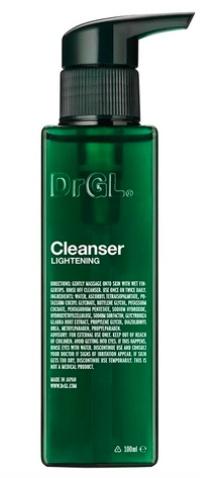 DrGL Cleanser Lightening