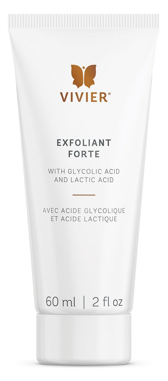 Vivier Exfoliant Forte