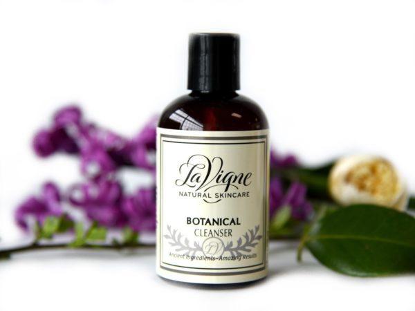 LaVigne Natural Skincare Botanical Cleanser
