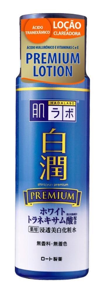 Hadalabo Shirojyun Premium Lotion