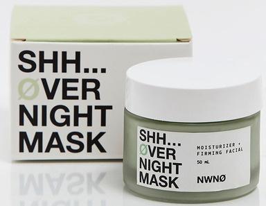 Nwno Shh... Øvernight Mask