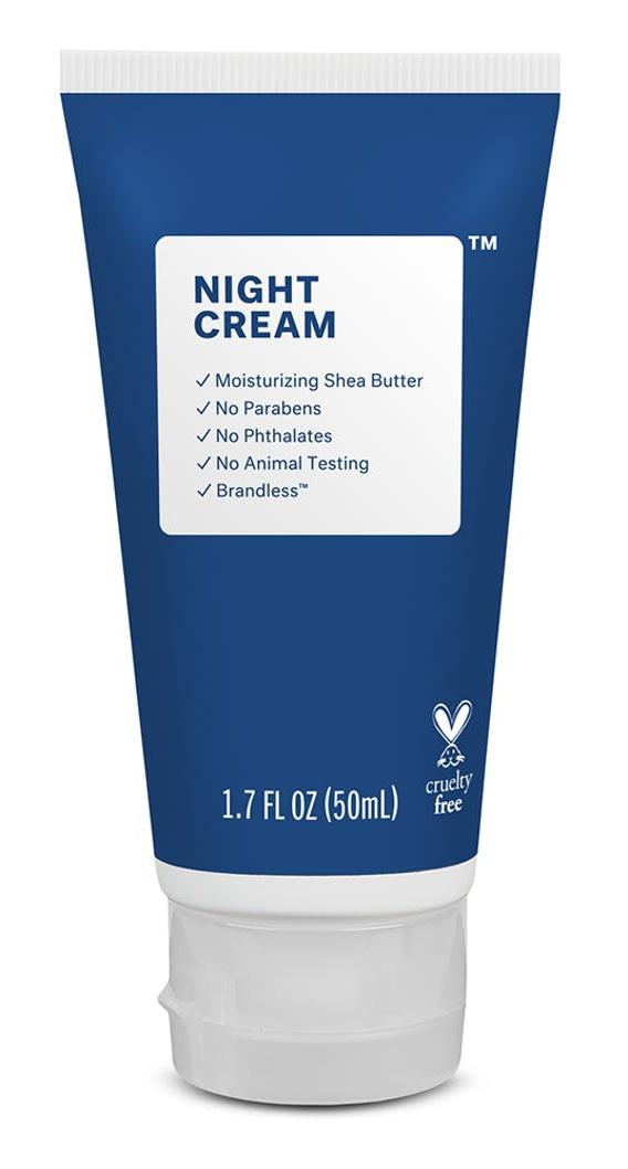 Brandless Night Cream