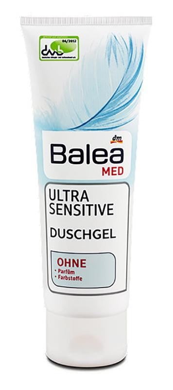 Balea Med Ultra Sensitive Duschgel