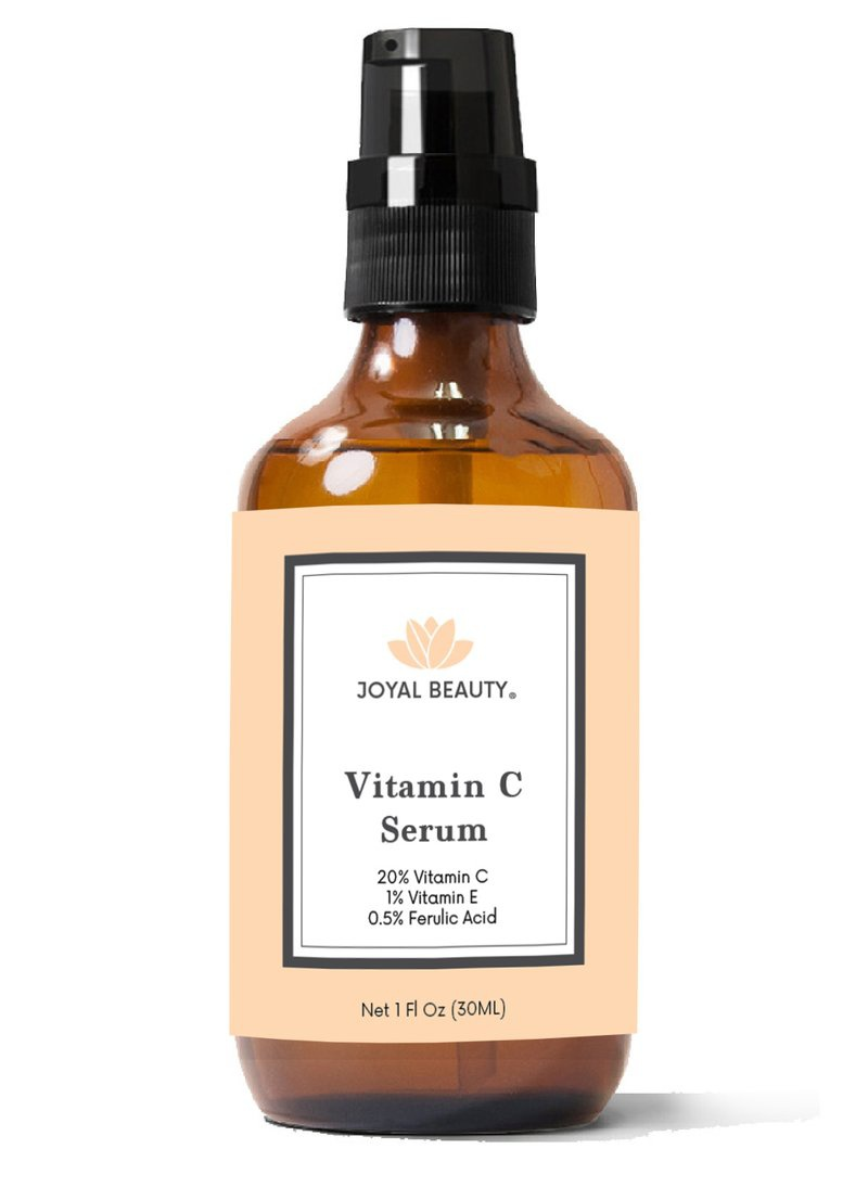 Joyal Beauty Vitamin C Serum