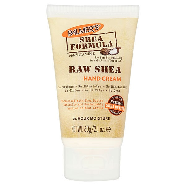 Palmer's Shea Formula Raw Shea Hand Cream