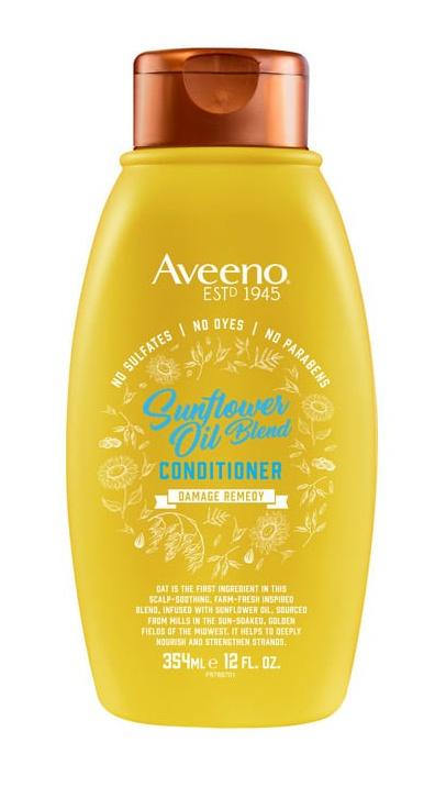 Aveeno Sunflower Oil Blend Conditioner
