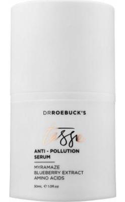 DR ROEBUCK'S Tassie Anti-Pollution Serum