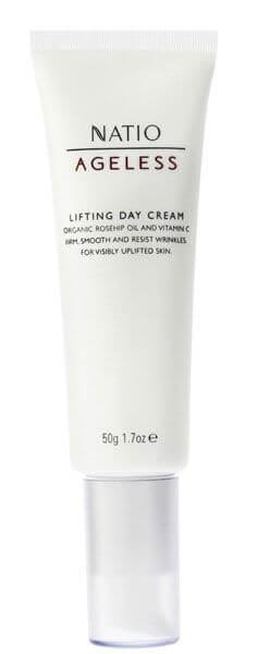 Natio Ageless Lifting Day Cream