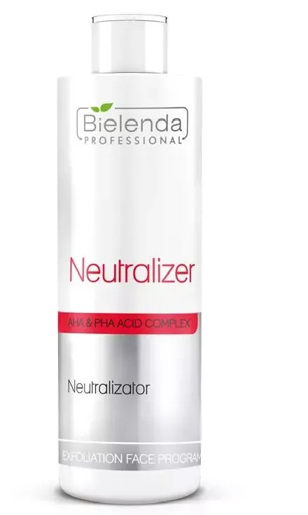 Bielenda professional Acid Neuraliser (Neutralizator Kwasów)