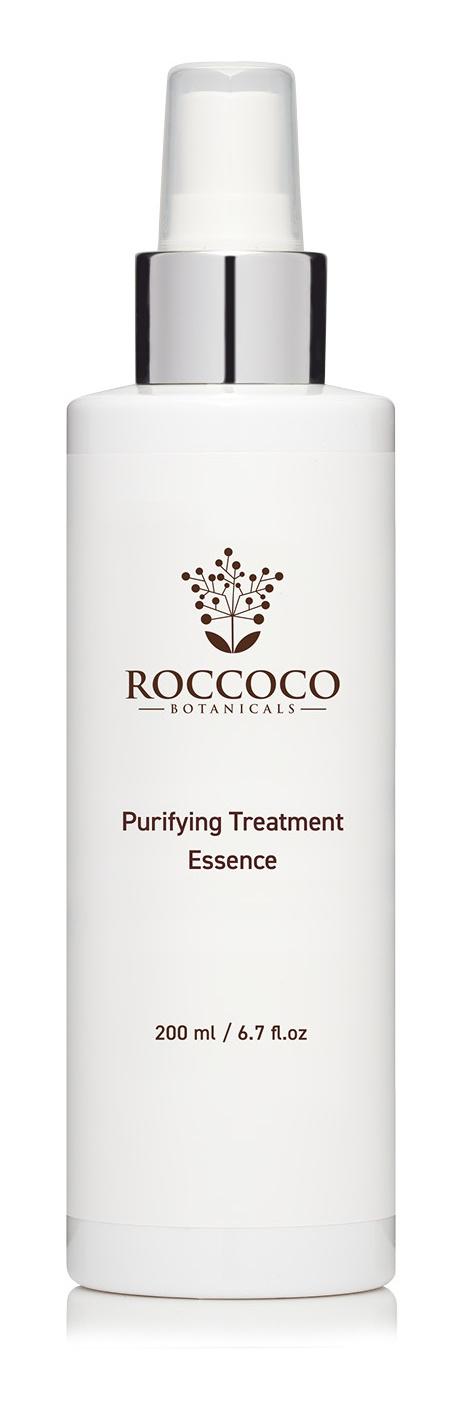 Roccoco Botanicals Purifying Treatment Essence