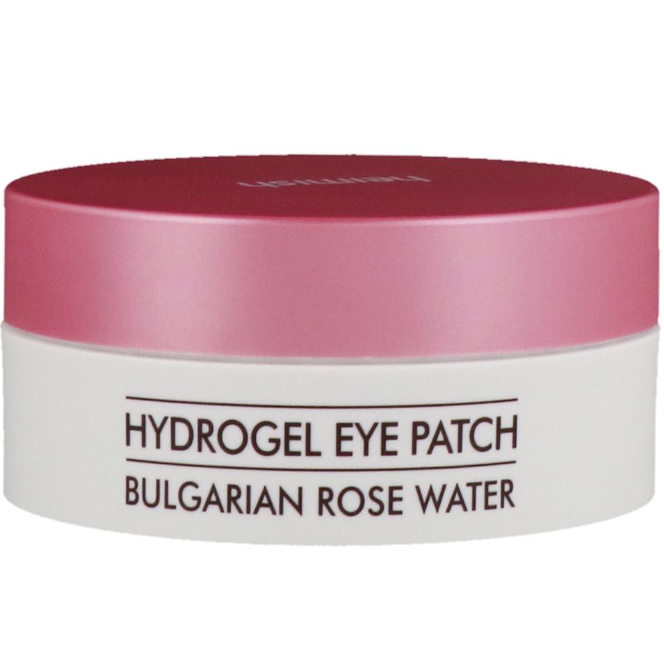 Heimish Bulgarian Rose Water Hydrogel Eye Patch