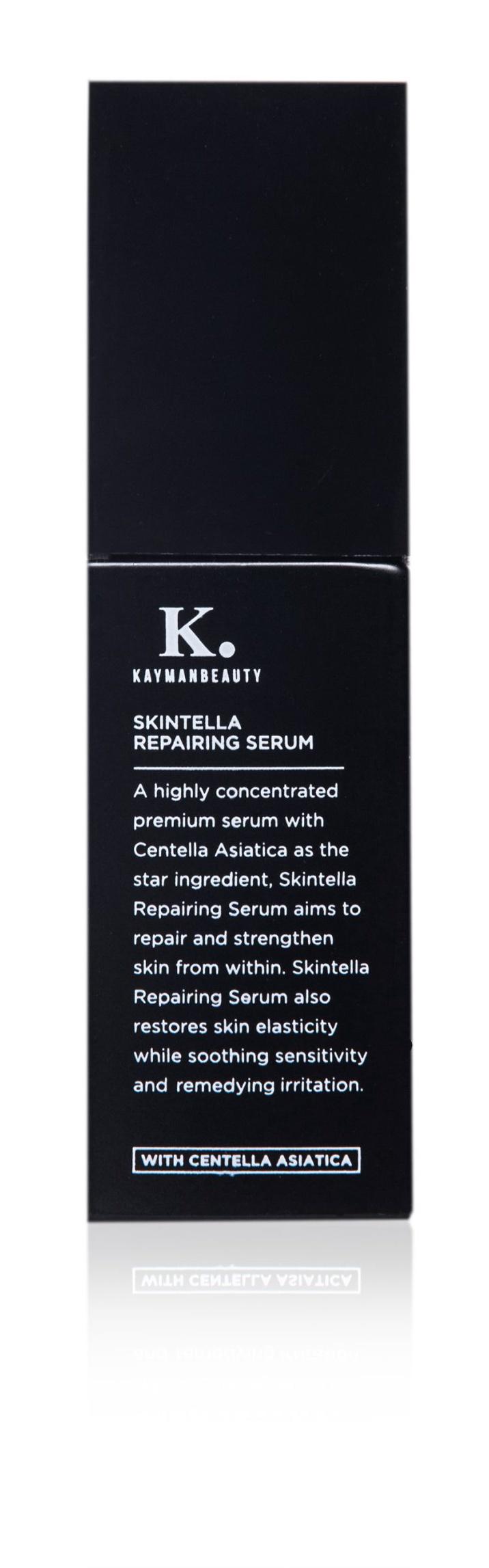 Kayman Beauty Skintella Repairing Serum