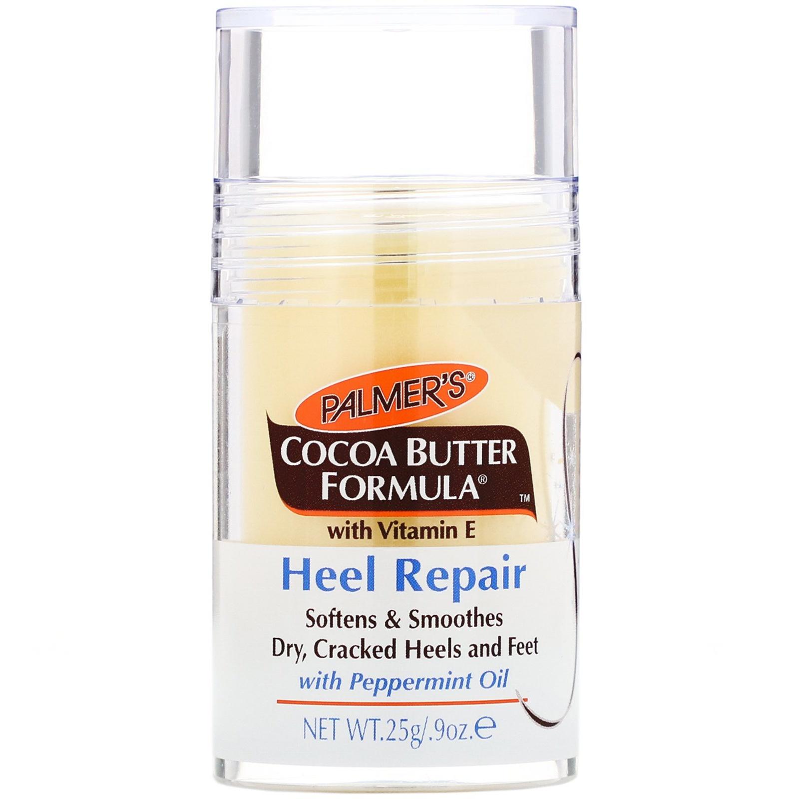 Palmer's Cocoa Butter Formula With Vitamin E Heel Repair