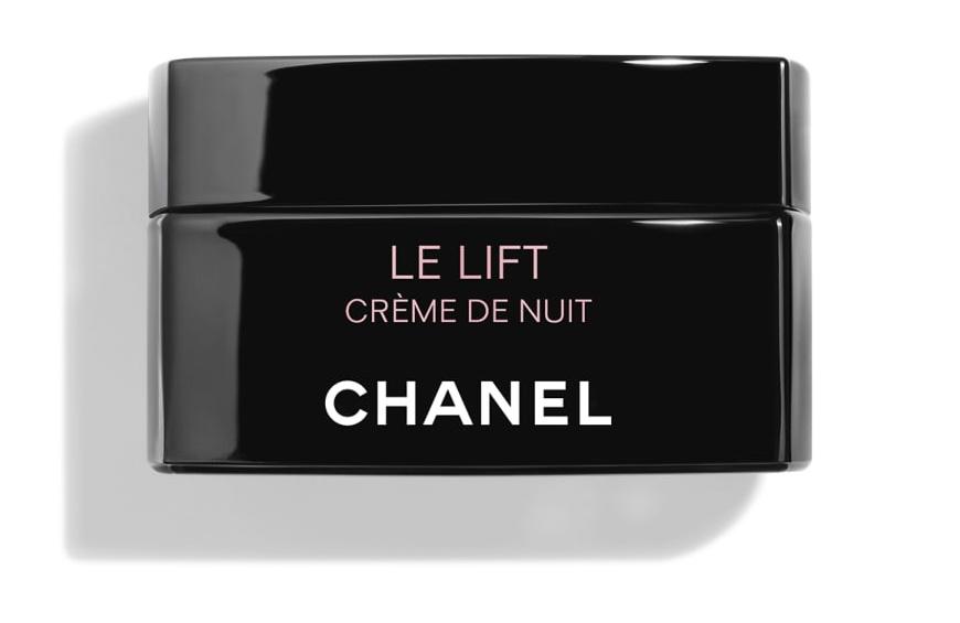 Chanel Le Lift Créme De Nuit