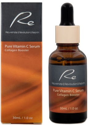 Re Pure Vitamin C Serum