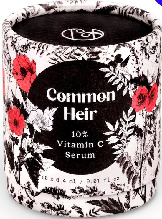 Common Heir Vitamin C Serum