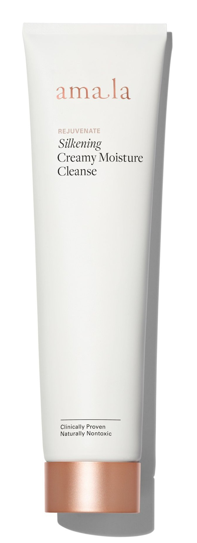 Amala Silkening Creamy Moisture Cleanse