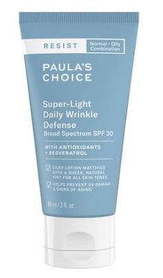 Paula's Choice Resist Super-Light Wrinkle Defense Spf 30