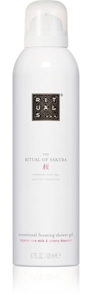 RITUALS The Ritual Of Sakura