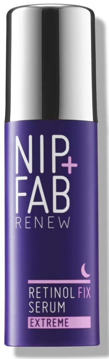 nip and fab Retinol Fix Serum Extreme
