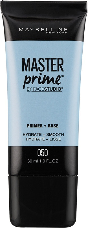 Maybelline Master Prime Hydrate & Smooth