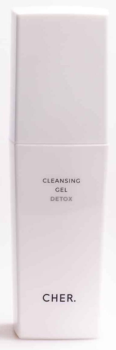 Cher Beauty Cleansing Gel Detox