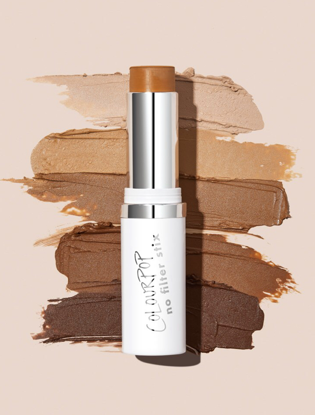 Colourpop No Filter Foundation Stix