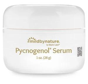 Mild By Nature Pycnogenol Serum (Cream), Soothing And Anti-Aging