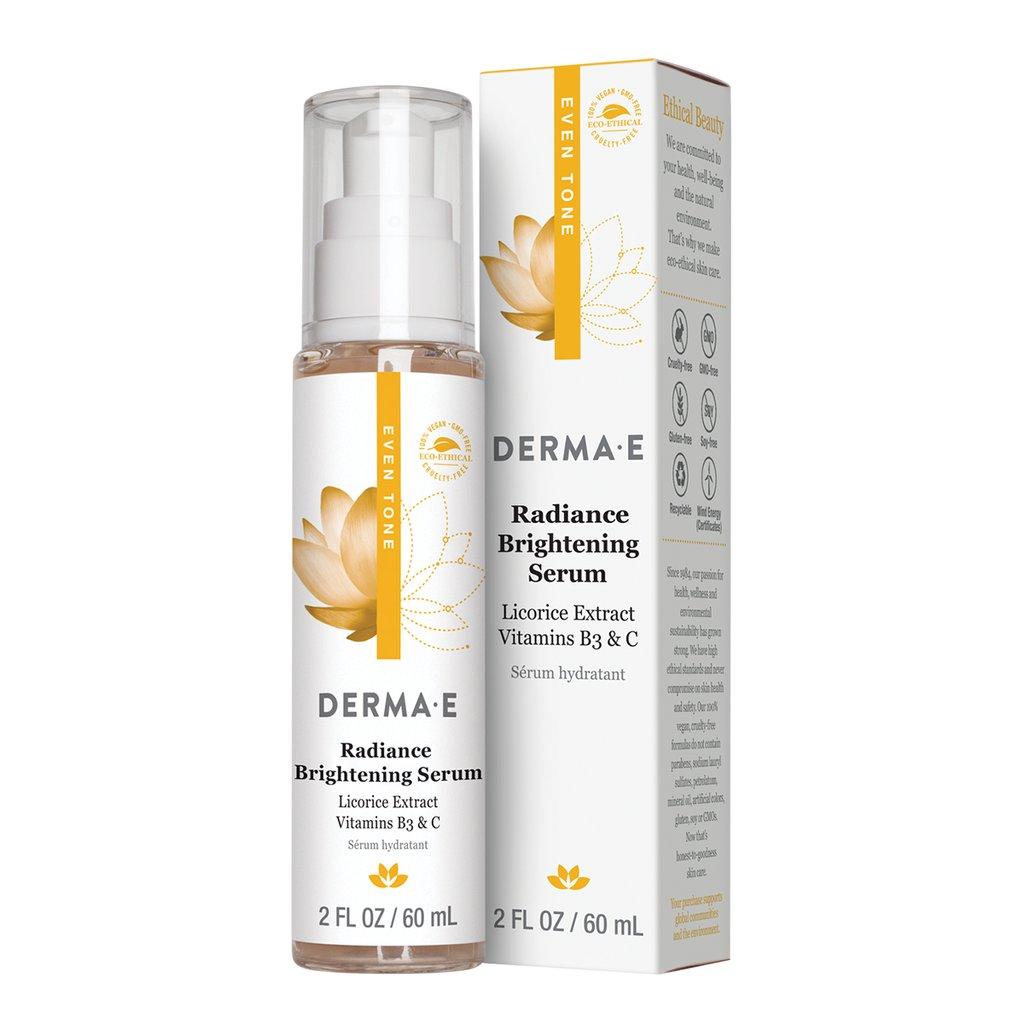 Derma E Radiance Brightening Serum