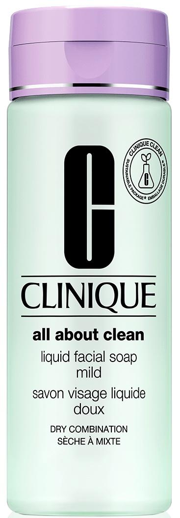 Clinique All About Clean™ Liquid Facial Soap