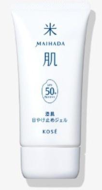 Kose Maihada Sumihada Sun Protector Spf50+ Pa++++