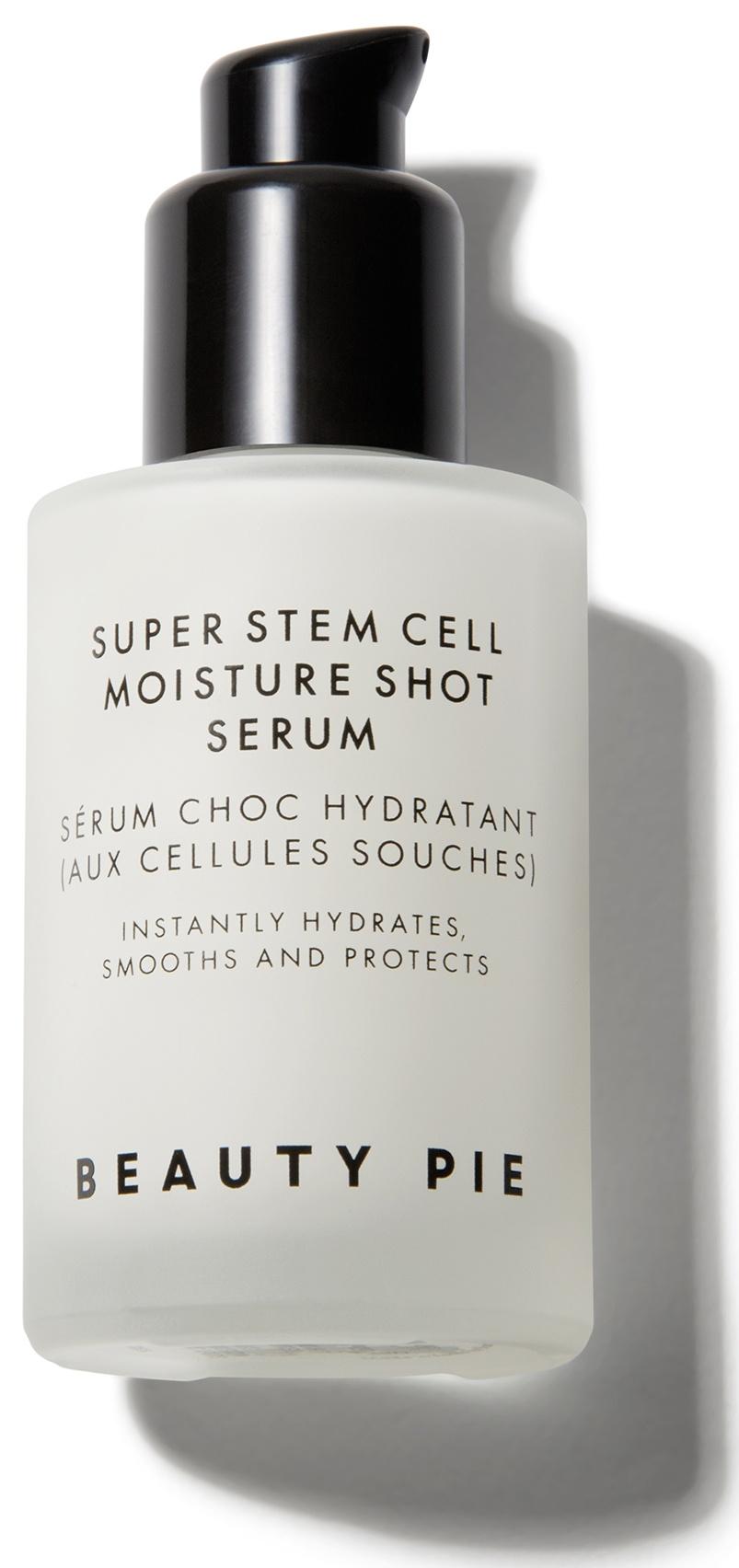 Beauty Pie Super Stem Cell Moisture Shot Serum
